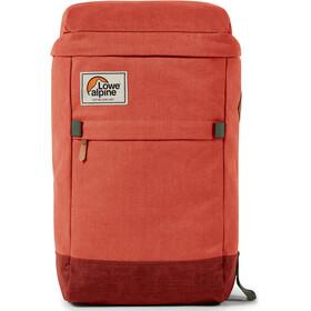 Lowe Alpine Pioneer reppu 26l , oranssi/punainen